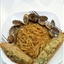 Spaghettini Alle Vongole Bianco
