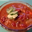 Spicy Black Bean Soup (Vegan)