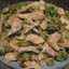 Spicy Chicken And Vegetable Pasta