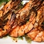 Spicy Citrus Grilled Shrimp