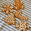 Spicy Gingerbread Men Cookies