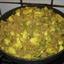 Spicy Turmeric Ground Beef and Potatos
