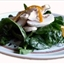 Spinach Salad with Citrus Dressing