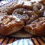 Sticky Buns--using Hot Roll Mix
