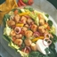 Stir-Fried Southwestern Pork Salad
