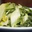 Stir Fry Asian Cabbage