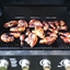Sweet and Tasty Grilled BBQ Chicken