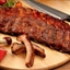 Sweet and tender BBQ Baby Back Ribs (Easy clean up)