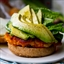 Sweet Potato Veggie Burgers