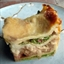 Swiss Chard And Caramelized Onion Lasagna