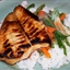 Teriyaki Orange Roughy with Stir-Fried Veggies and Rice