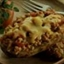 Tex-Mex Turkey Potato Boats
