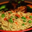 Thai Me Up Stir Fried Noodles