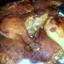 """The Best Gluten Free Oven """"Fried"""" Chicken Drumsticks"""