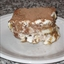 Tiramisu Angel Torte (6.5 Points)