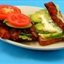 Toasted Bacon, Lettuce And Tomato Sandwich For A Crowd (Army)