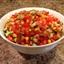Tomato & Corn Salsa