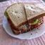 Tomato & Cucumber Sandwich (3)