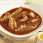 Tomato & Garlic Soup