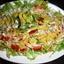 Traditional Chef Salad