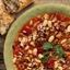 Tuscany Rice and Bean Soup