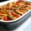 Vegetable Tian ( Ina Garten )