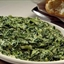Veggie - Creamed Spinach