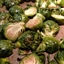 Veggie- Roasted Brussel Sprouts