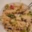Veggie - Truffled Orzo with Asparagus