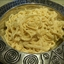 Very Easy Fettucine Alfredo