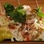 Vietnamese Grilled Chicken Salad