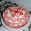 Waldorf Red Velvet Cake and Frosting
