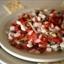Warm Tilapia Ceviche
