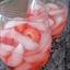White Strawberry Sangria