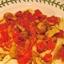 Wild Mushroom Ragout Pasta (Light)