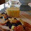 Winter Dried Fruit Compote