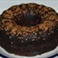 World's Best Chocolate Rum Cake