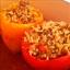 Ww Hearty Stuffed Bell Peppers