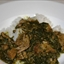 Yoda's Rootleaf Stew by Craig Claiborne