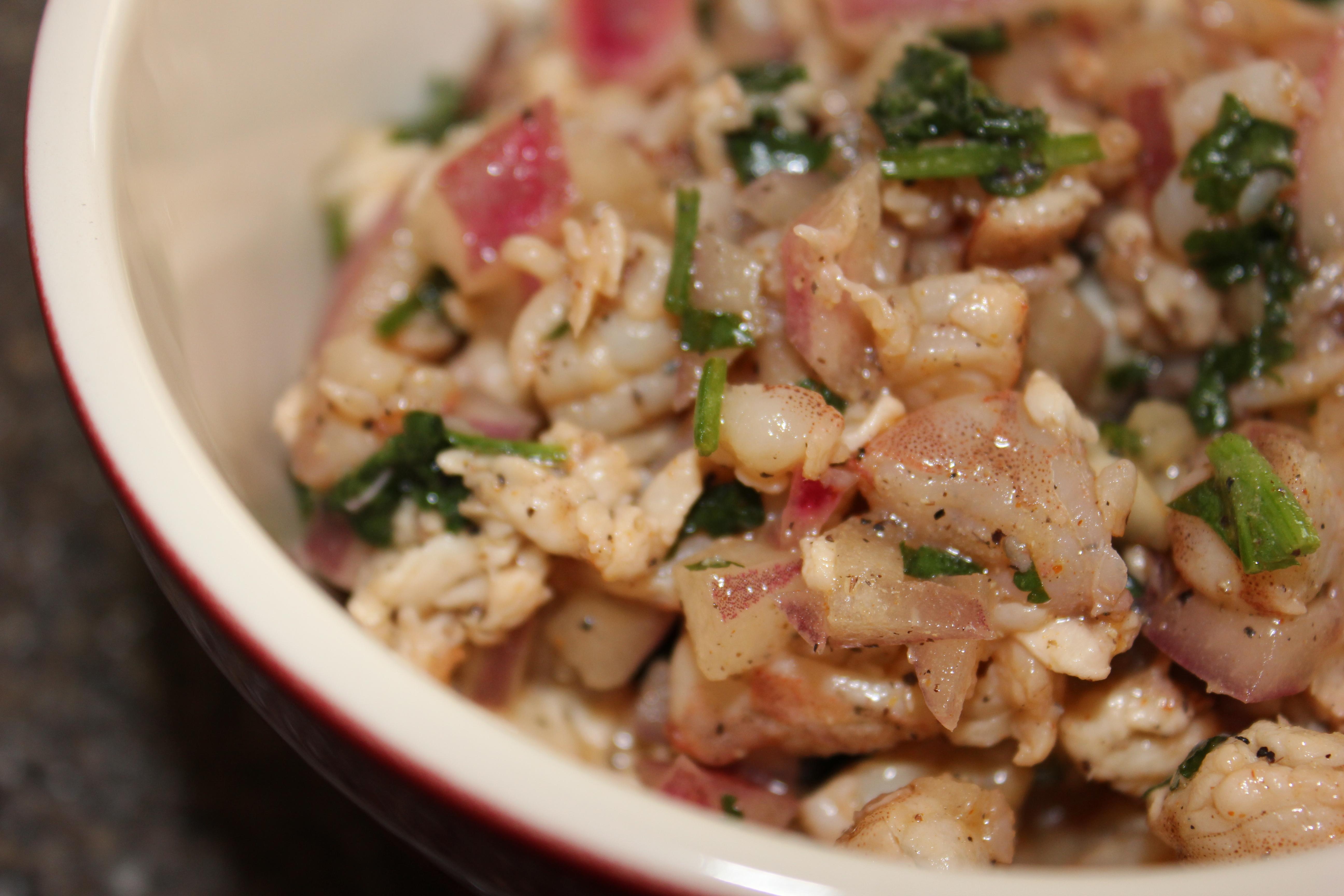 Shrimp Ceviche - BigOven 172499