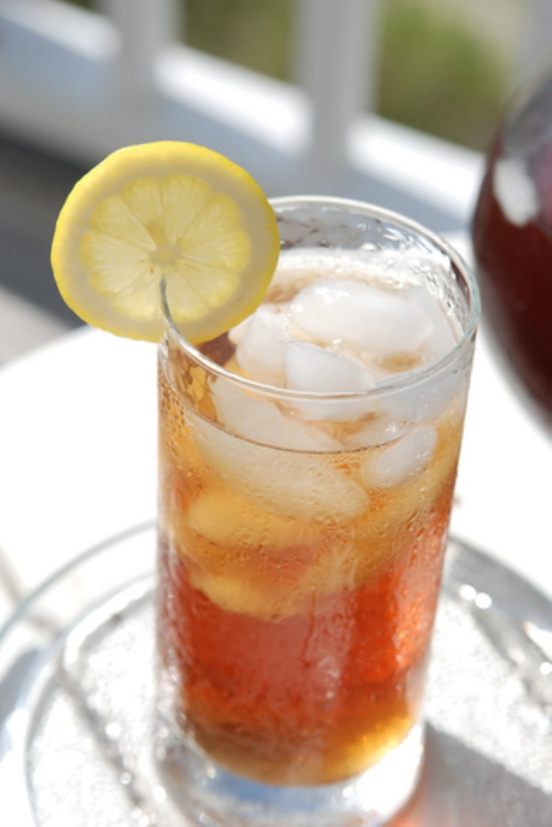 Southern Sweet Tea - BigOven 182106