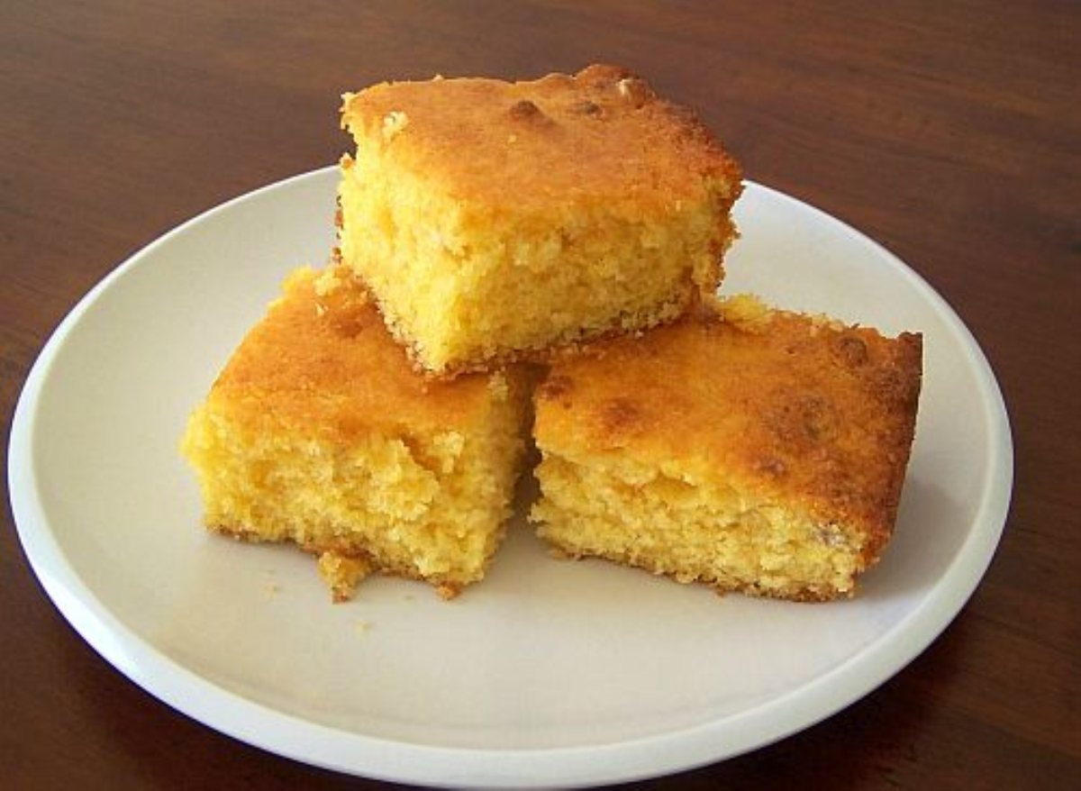 Recipes Course Bread Cornbread Super Sweet Corn Bread