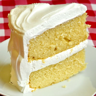 Recipes Course Desserts Cakes The Best Vanilla Cake