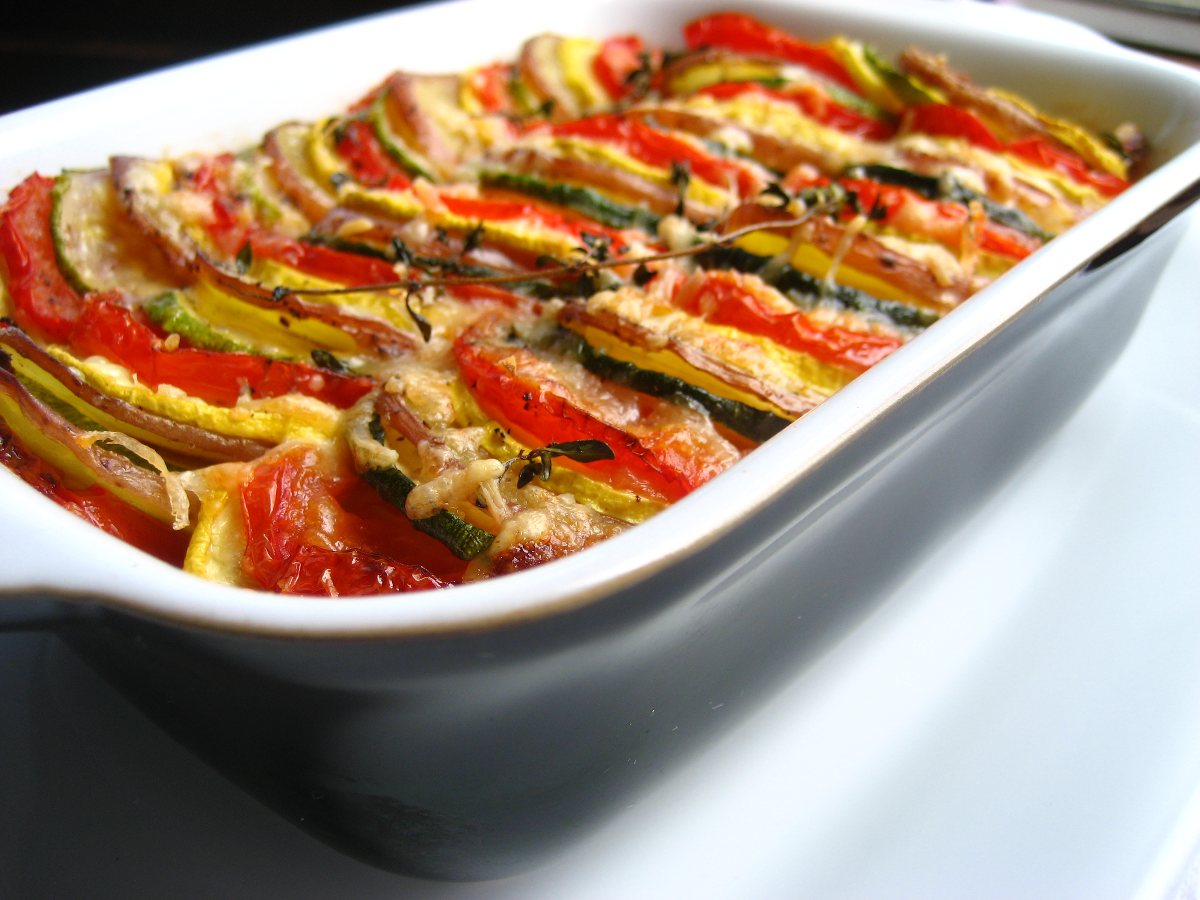 Ina Garten Casserole Unique Of Ina Garten Vegetable Recipes Images