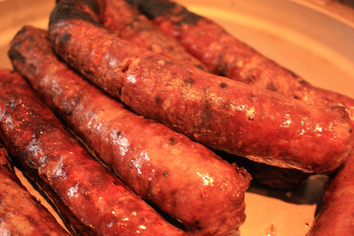 Venison Summer Sausage - BigOven 18266