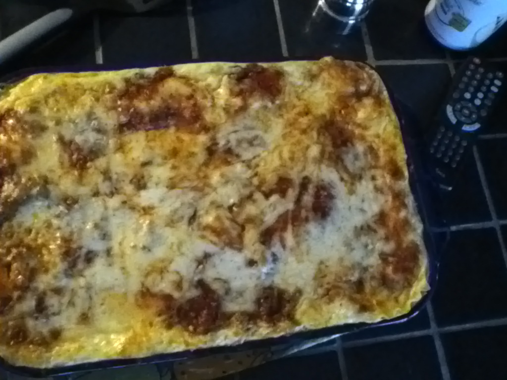 World s best lasagna bigoven 169093